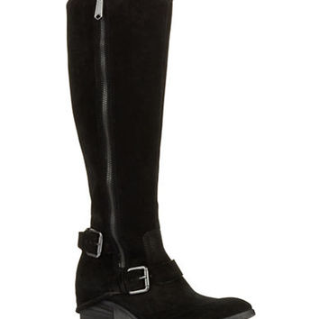 Donald J. Pliner Dela Riding Boots