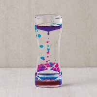 Liquid Lava Desk Timer | Urban Outfitters