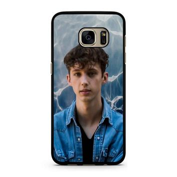 Troye Sivan Deep Sea Neighbourhood Samsung Galaxy S7 Case