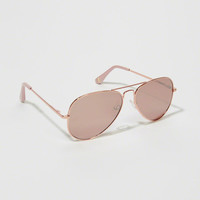 Womens Aviator Sunglasses | Womens New Arrivals | Abercrombie.com