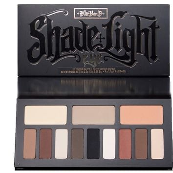 Kat Von D Shade & Light Eyeshadow Contour Palette Collection