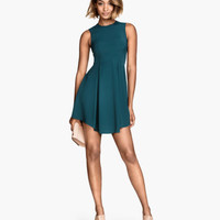 H&M Sleeveless Dress $34.95