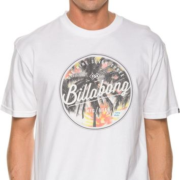 BILLABONG DAY TRIPPIN TEE