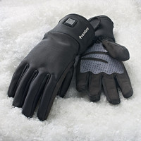 Rechargeable Heated Soft Shell Gloves