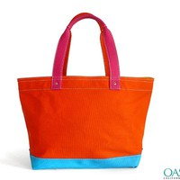 Wholesale Tangerine Orange Tote Bag Manufacturers & Suppliers 2016