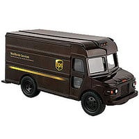 UPS® Pull Back Action Package Truck