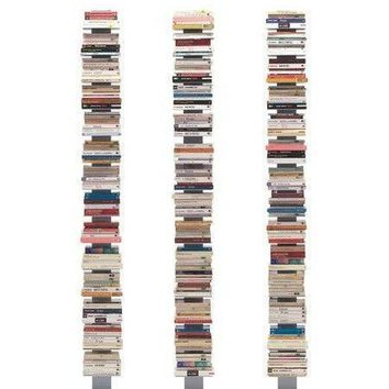Sapiens Bookcase by Sintesi