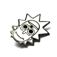 The Third Eye Rick Pin