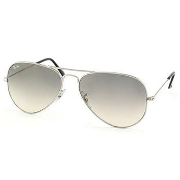 Cheap Ray-Ban RB 3025 Occhiali da sole Plata 003/32 Uomo outlet