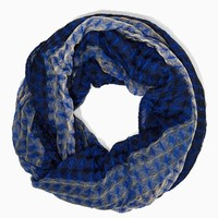 Box Pleats Infinity Scarf | Fashion Accessories - Scarves | charming charlie