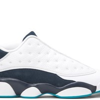 spbest Air Jordan 13 Retro Low Hornets