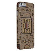 Indian Storm Catcher pattern iPhone 6 case