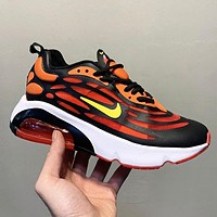 Nike Wmns Air Max 200 New fashion hook couple sports and leisure shoes