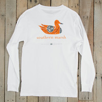 Southern Marsh Authentic Heritage Collection - Tennessee - Long Sleeve