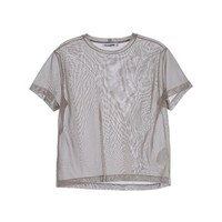 Jil Sander Short Sleeve T-Shirt - Women Jil Sander online on YOOX United States
