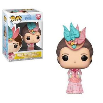 [PREORDER] Mary Poppins: Mary Pink Dress