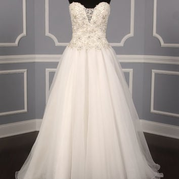 Casablanca 2191 Wedding Dress On Sale - Your Dream Dress