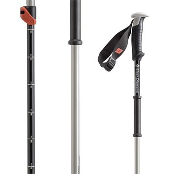 BLACK DIAMONDTRAVERSE ADJUSTABLE SKI POLES 2017