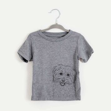Sophie Quinn the Havanese - Kids/Youth/Toddler Shirt