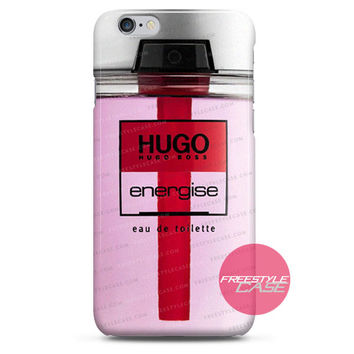 Hugo Boss Energise Eau De Toilette iPhone Case Cover Series