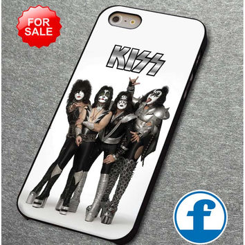 Kiss 80's Rock Heavy Metal Music Band Gene Simmons for iphone, ipod, samsung galaxy, HTC and Nexus phone case