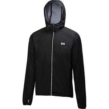 Helly Hansen Powell & Hyde Commuter Jacket - Men's Large - Black