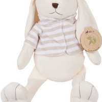 Olive & Pickles Organic Bunny Stuffed Animal