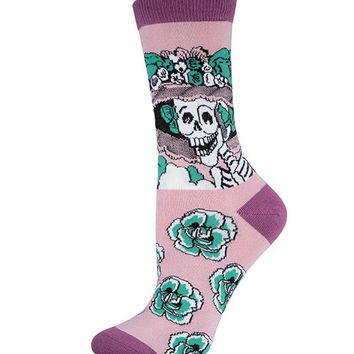 Socksmith Thistle Catrina Socks
