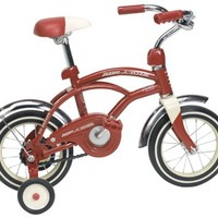 Radio Flyer Radio Flyer Classic Red 12 Inch Cruiser? Red