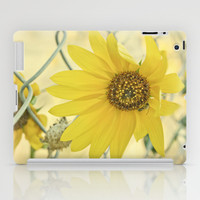 nothing lasts forever iPad Case by Shawn Terry King