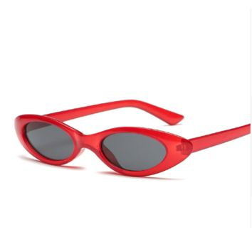 Red Luci Sunglasses