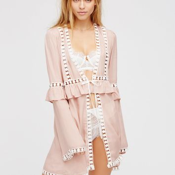 Free People Emmy Robe