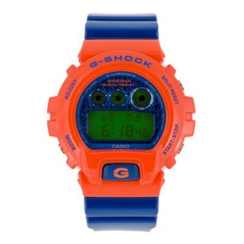 Casio Blue MP-MGSA5-3 G-Shock Watch - Accessories