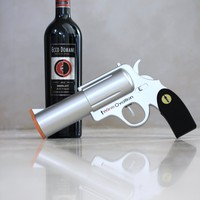 Gun Wine Bottle Opener