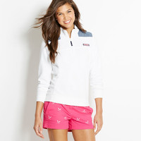 Shop Shep Shirts: Chambray Shep Shirt for Women | Vineyard Vines