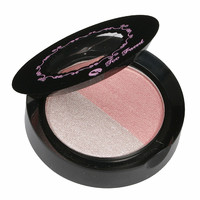 Too Faced - Eye Shadow Duo