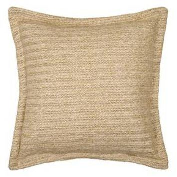 Outdoor Pillow - Natural Woven - Threshold™ : Target
