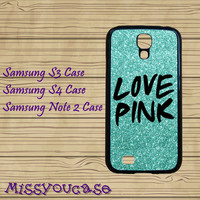Samsung galaxy S3,Samsung galaxy S4,Samsung Galaxy Note2 Case,cute Samsung S3 Case,cute Samsung S4 Case,love pink,cool Samsung S4 case.