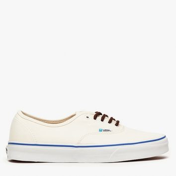 Vans Authentic CA in White