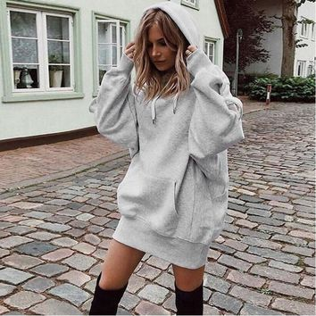 Best Selling Hoodie Dress