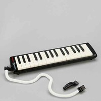 Melodica Portable Keyboard- Black One