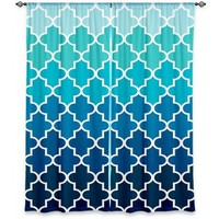 https://www.dianochedesigns.com/shop/shop-by-product/window-curtains/new/curtain-organic-saturation-aqua-ombre-quatrefoil.html