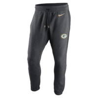 Nike Championship Drive Hybrid Fleece (NFL Packers) Men's Pants