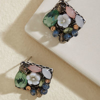 Charming Clusters Earrings
