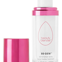 beautyblender - Re-Dew Set & Refresh Spray, 50ml