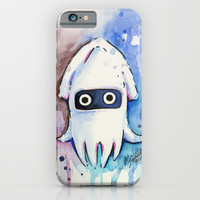 Blooper iPhone & iPod Case by Olechka