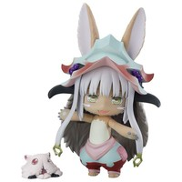 Made in Abyss Nendoroid : Nanachi [PRE-ORDER] - HYPETOKYO