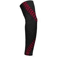Black Widow Baseball Arm sleeve