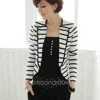 Womens Suit Blazer Jacket Coat---XIN LAO = 1931593092