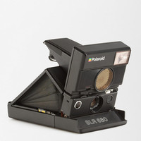 Polaroid SLR 680 Camera Kit By Impossible Project